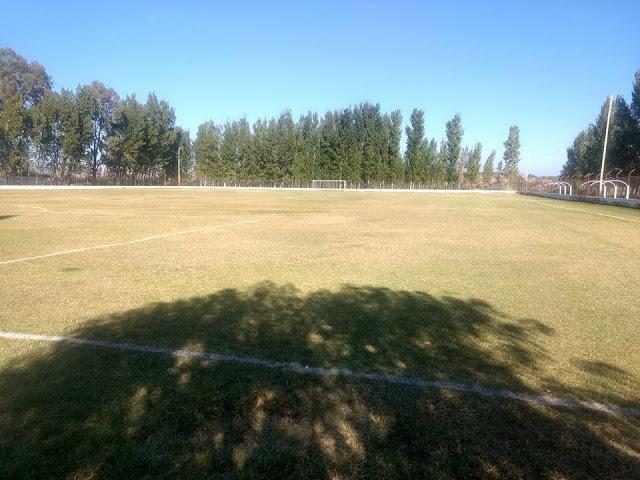 Estadio Sportivo Del Carril4