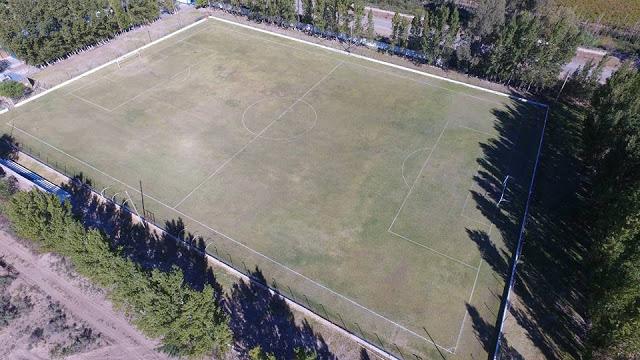 cancha Sportivo Del Carril San Juan5