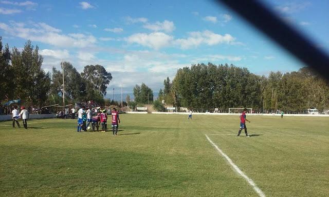 Estadio Sportivo Del Carril San Juan2