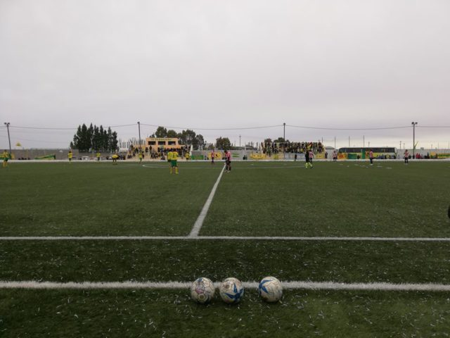 cancha defensores ribera tribunas