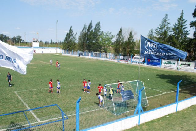 estadio calchaqui football club