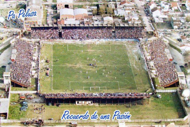 Estadio General San Martin