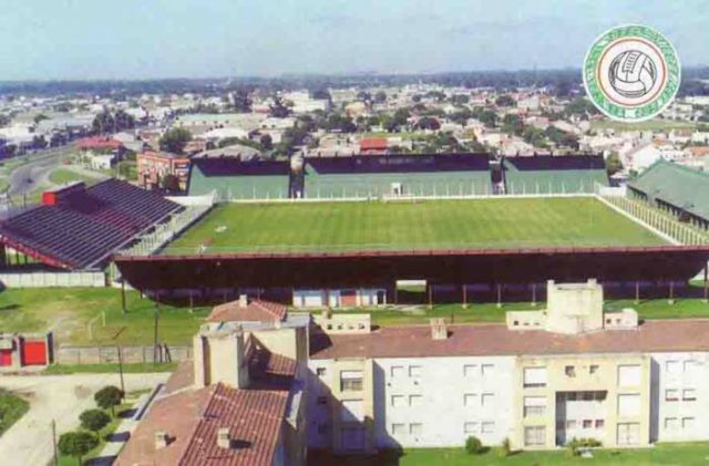 estadio san martin mar del plata