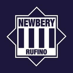 escudo newbery rufino