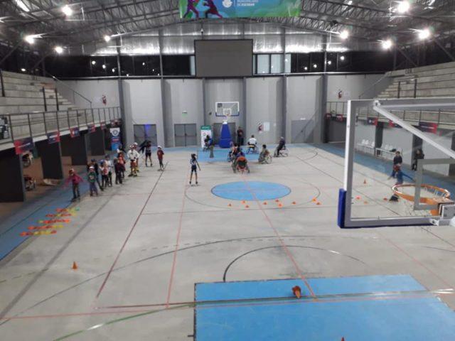 Estadio Municipal Garin