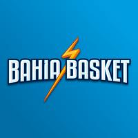 logo bahia basket