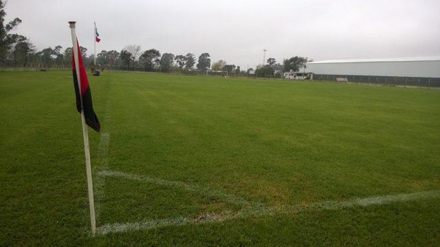 estadio San Lorenzo MDQ