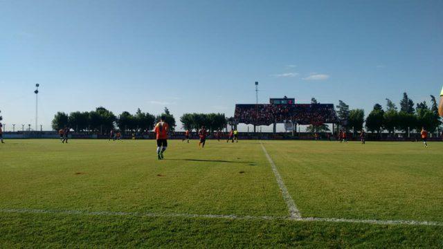 estadio General Belgrano Santa Isabel