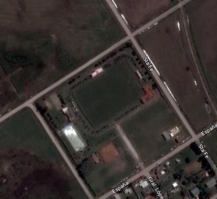 Belgrano Santa Isabel google map