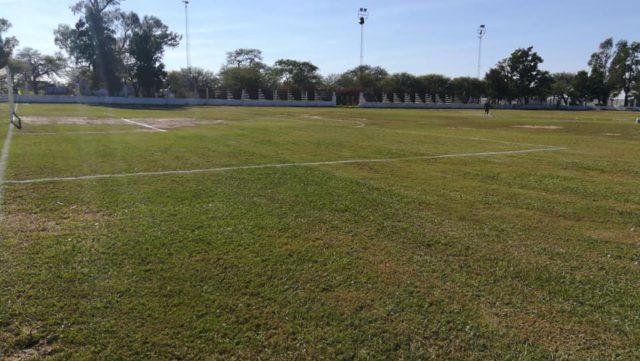 estadio Unión y Juventud Bandera