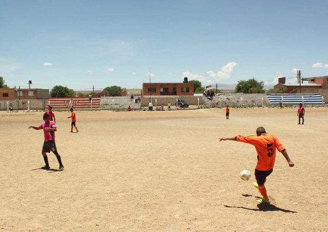 Liga Puneña de Fútbol