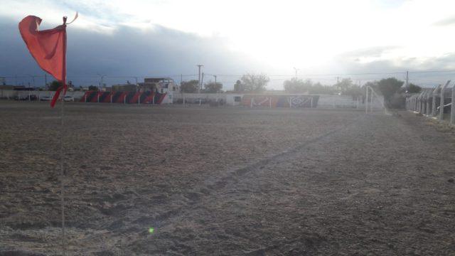 Estadio Liga Puneña Fútbol tribunas