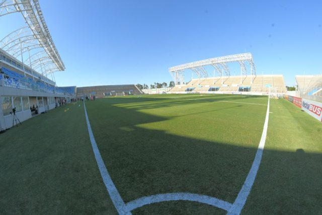 Estadio Unico San Nicolás Buenos Aires