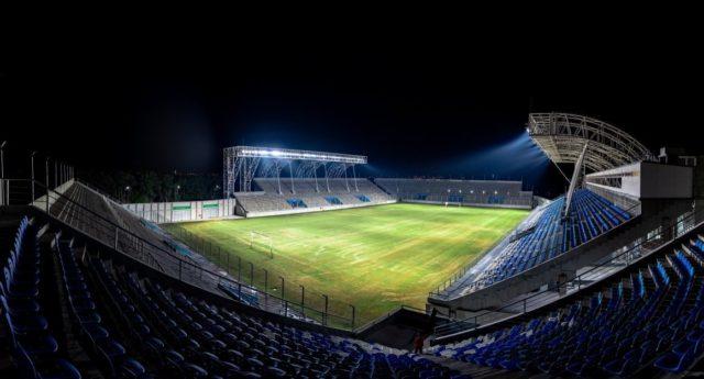Estadio San Nicolás Buenos Aires