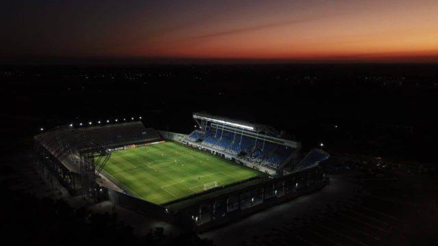 Estadio Unico San Nicolás