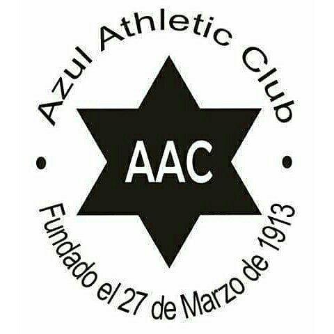 escudo Azul Athletic