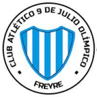 escudo 9 de julio freyre
