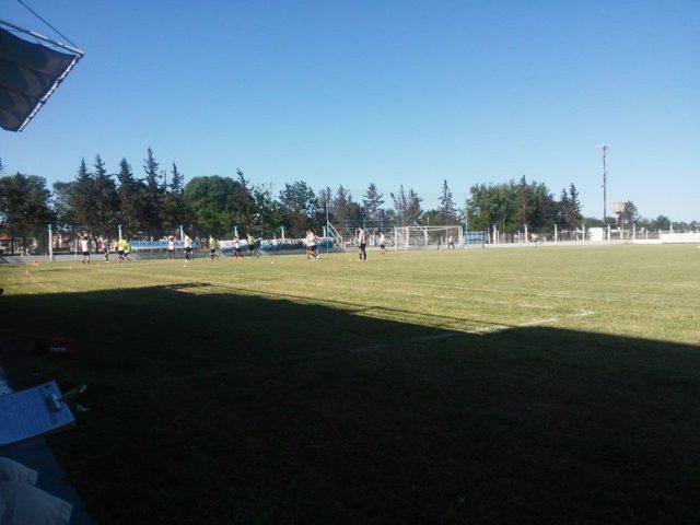 Estadio Bicentenario Freyre