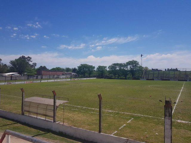 estadio Academia General Galarza