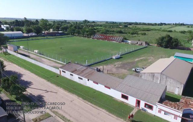 estadio Academia AD Galarza