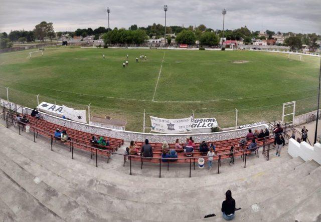 Azul Athletic Club