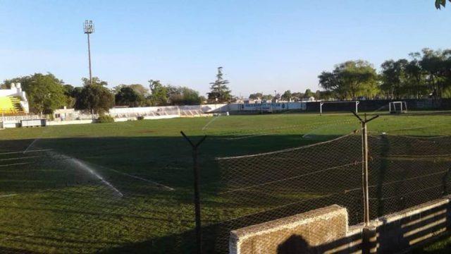 estadio Azul Athletic Club