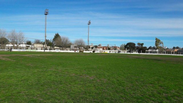 estadio Lorenzo Palacios Azul