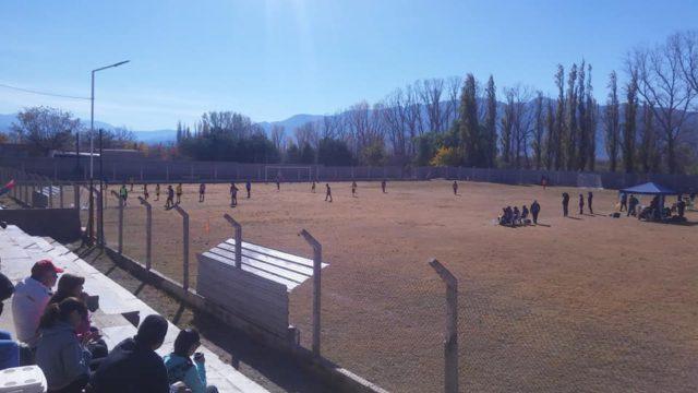 Los Andes Guandacol estadio