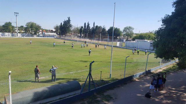 estadio Velez Sarsfield Oliva