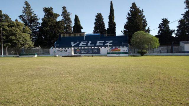 estadio Rosario Vera oliva