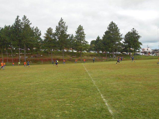 Estadio Bernardo Irigoyen