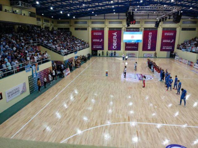 estadio Ian Barney II Oberá5