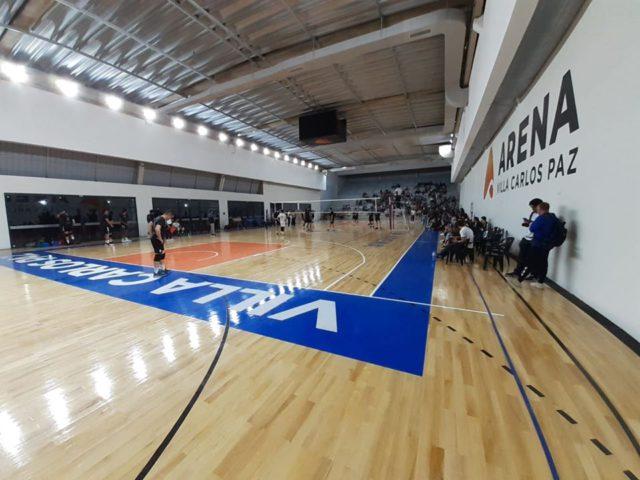 Estadio Villa Carlos Paz