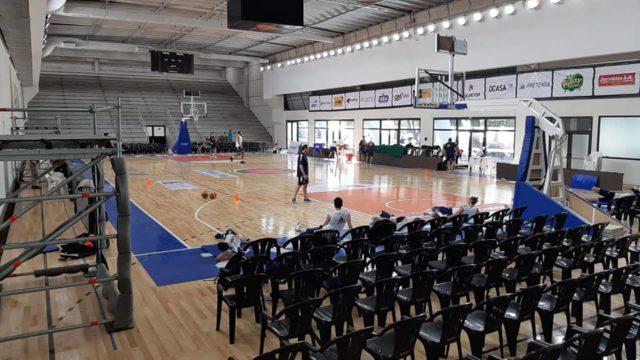 Arena Carlos Paz