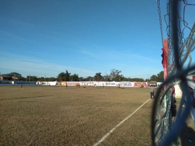 Independiente (Beltrán) estadio