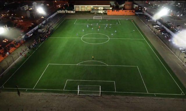 estadio Centro Deportivo Río Grande