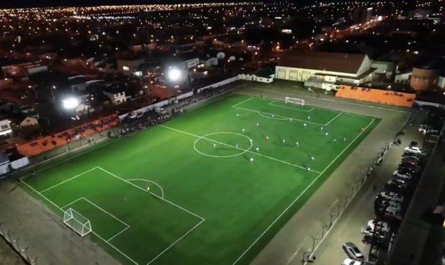 Centro Deportivo Río Grande