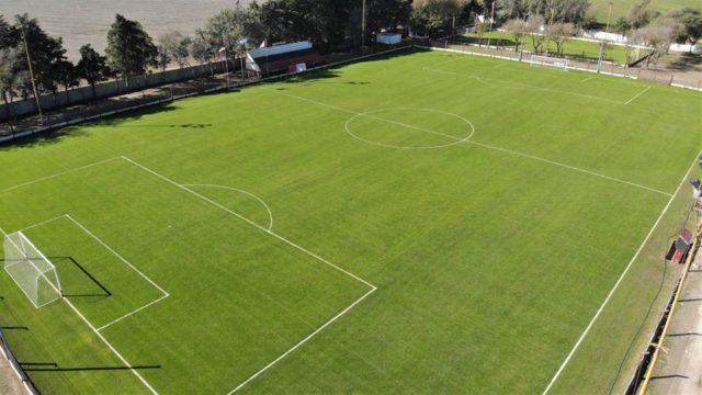 estadio Juventud Agrario (Corralito)