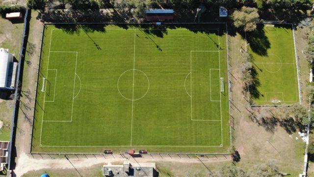 Estadio Alejandro Primero Mengo