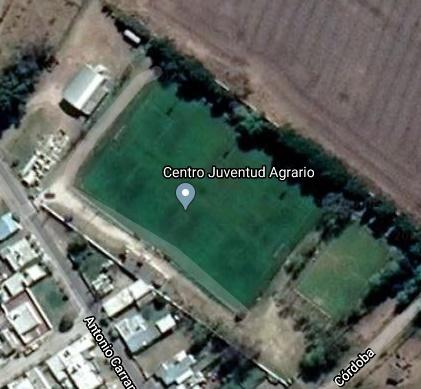 Juventud Agrario Corralito google maps