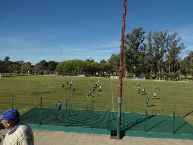 estadio Brown San Vicente