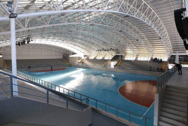 estadio Villa Atuel