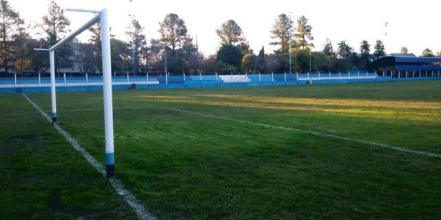 Atlético Campito Colón tribuna