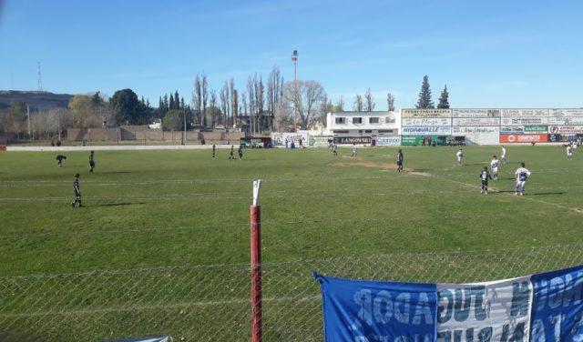 estadio Círculo Italiano Villa Regina