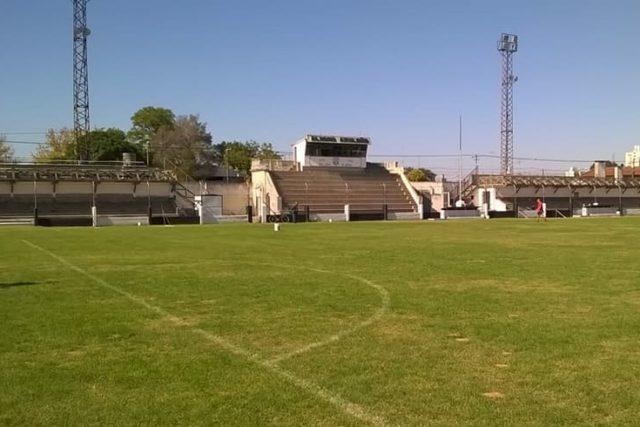tribuna alumni azuleño
