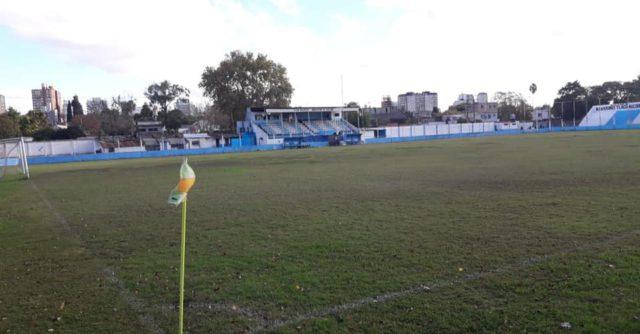 tribuna argentino quilmes