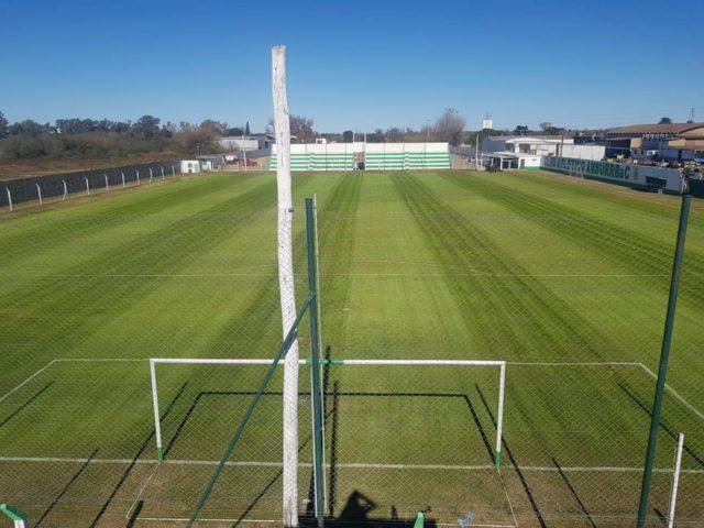 club Amsurrbac (Córdoba)