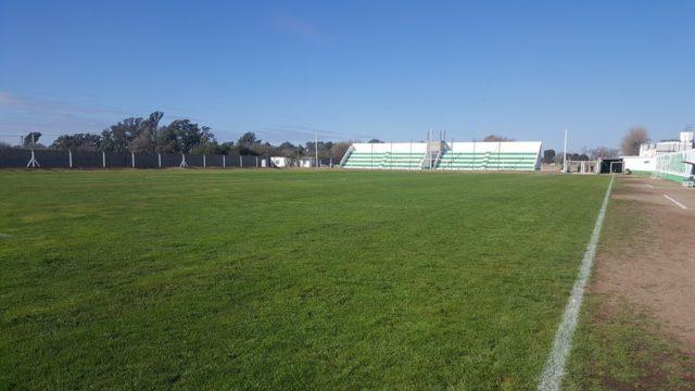 Amsurrbac (Córdoba) tribunas