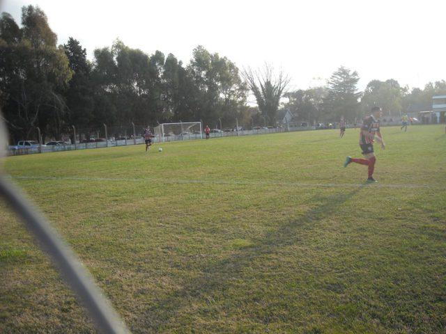 Chacarita Juniors (Azul)