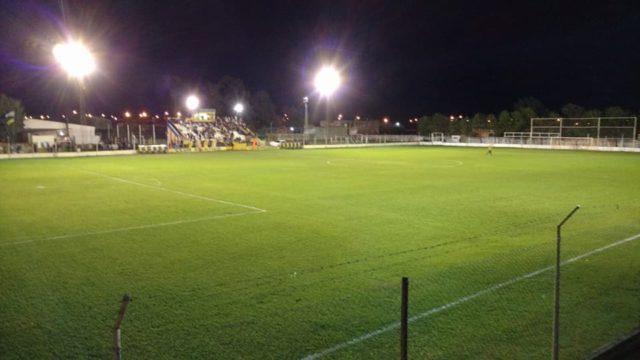 estadio Juan Jorge Stauber Urdinarrain